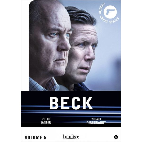 BECK - Volume 5 | DVD