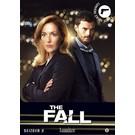 Lumière Crime Series THE FALL SEIZOEN 2 | DVD