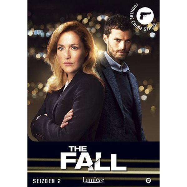 THE FALL SEIZOEN 2 | DVD