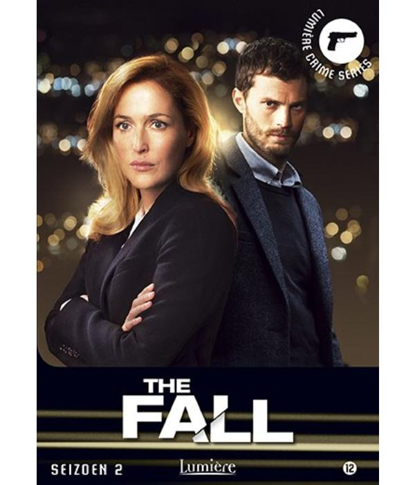 Lumière Crime Series THE FALL SEIZOEN 2 | DVD