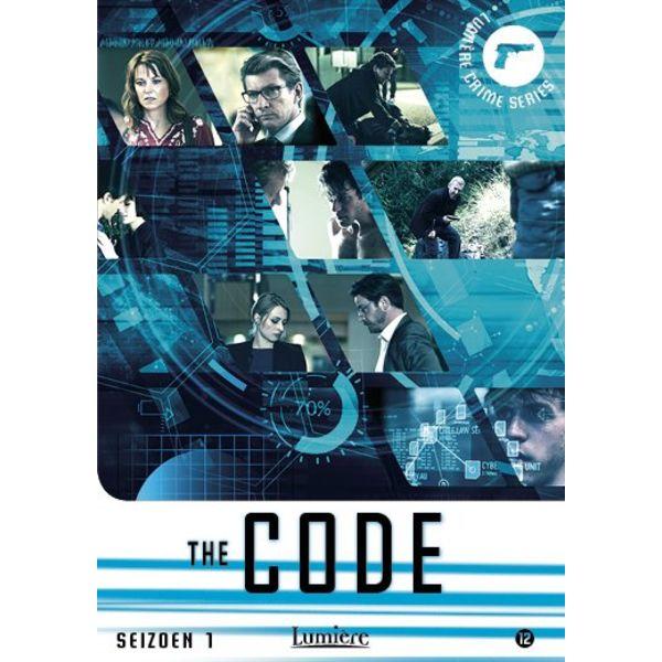THE CODE SEIZOEN 1 | DVD