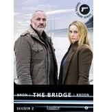 Lumière Crime Series THE BRIDGE SEIZOEN 2 | DVD
