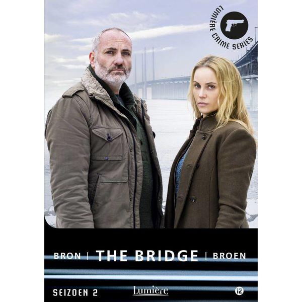 THE BRIDGE SEIZOEN 2 | DVD