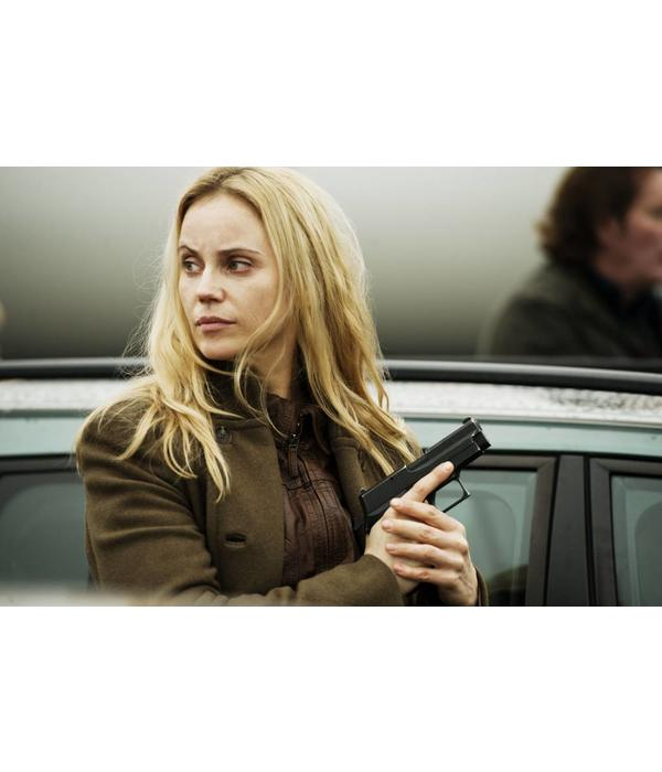 Lumière Crime Series THE BRIDGE SEIZOEN 1 | DVD