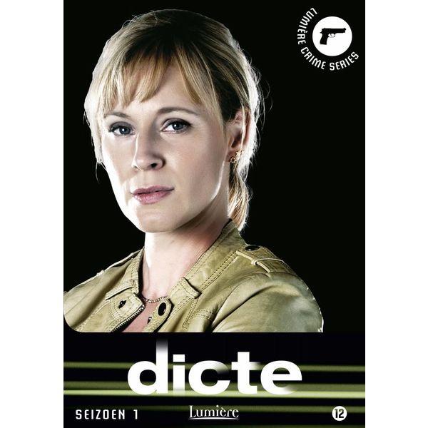 DICTE SEIZOEN 1 | DVD