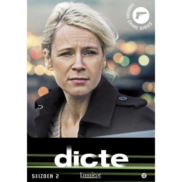 DICTE SEIZOEN 2 | DVD