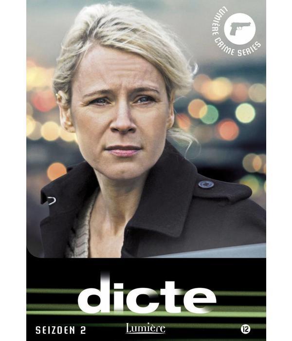 Lumière Crime Series DICTE SEIZOEN 2   DVD