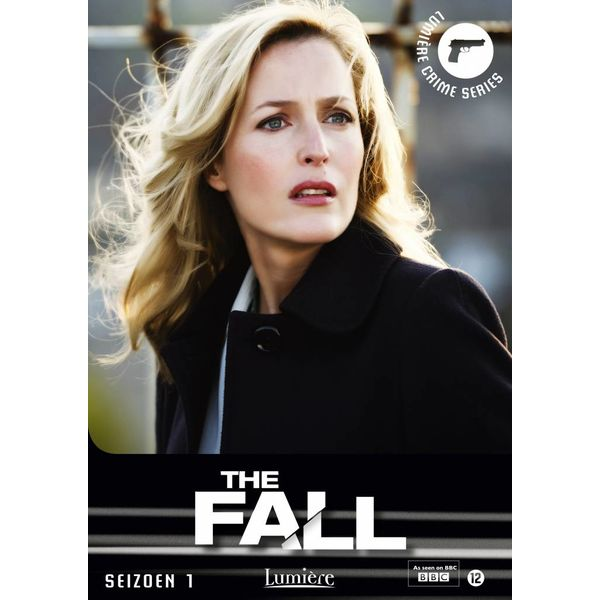THE FALL SEIZOEN 1 | DVD