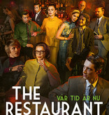 Lumière Series THE RESTAURANT SEIZOEN 3 | DVD