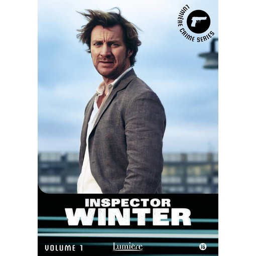 Lumière Crime Series INSPECTOR WINTER - volume 1