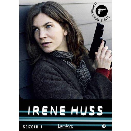 Lumière Crime Series IRENE HUSS - seizoen 1