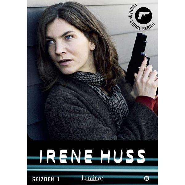 IRENE HUSS SEIZOEN 1 | DVD