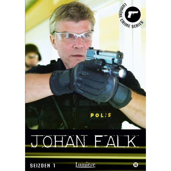 JOHAN FALK SEIZOEN 1 | DVD