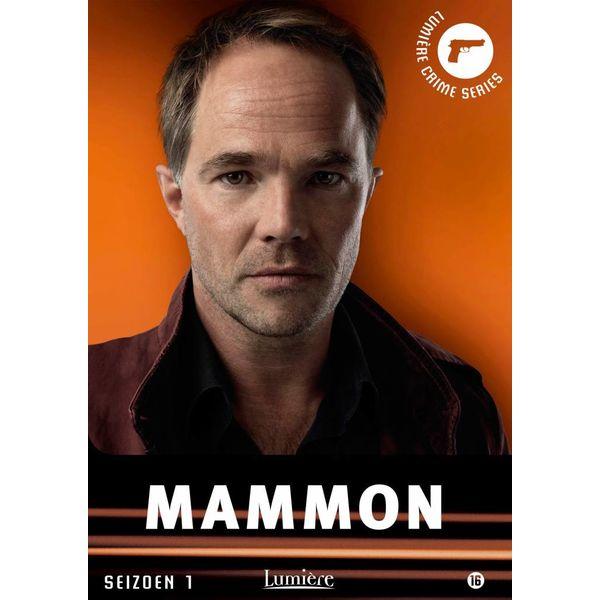 MAMMON SEIZOEN 1 - SACRIFICE | DVD