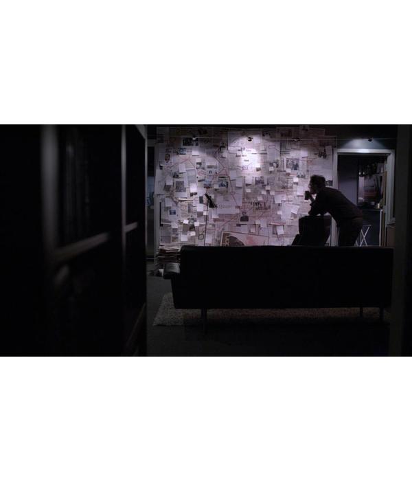 Lumière Crime Series MAMMON - SACRIFICE