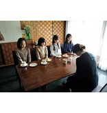 Lumière Crime Series SHOKUZAI   DVD