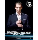 Lumière Crime Series STOCKHOLM TRILOGIE