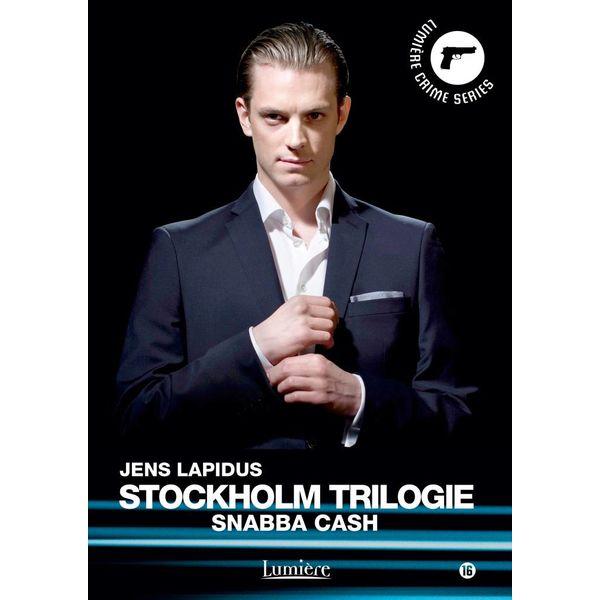STOCKHOLM TRILOGIE