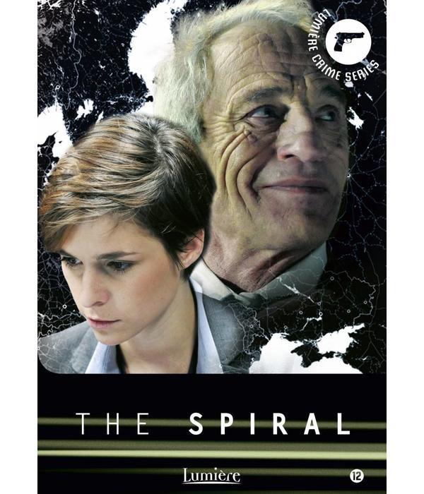 Lumière Crime Series THE SPIRAL | DVD