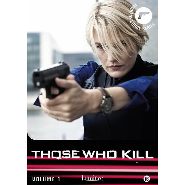 THOSE WHO KILL VOLUME 1 | DVD