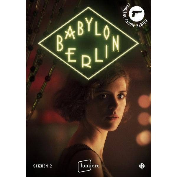 BABYLON BERLIN SEIZOEN 2  | DVD