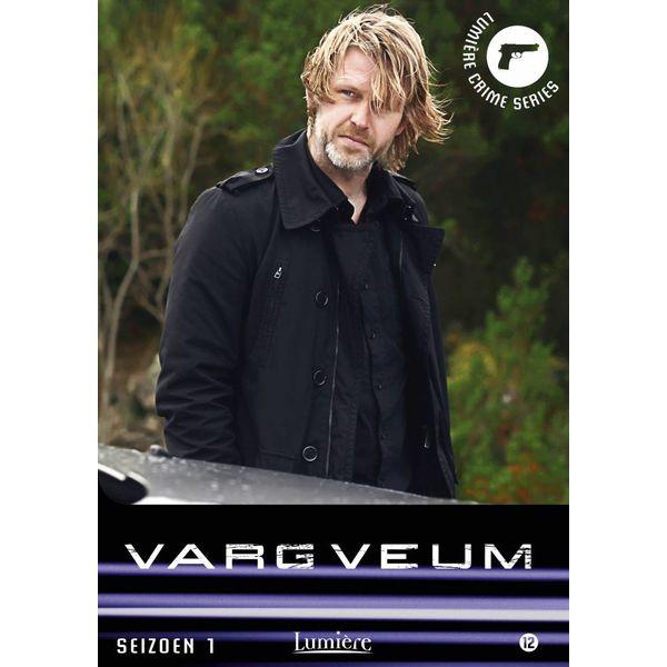 VARG VEUM SEIZOEN 1 | DVD