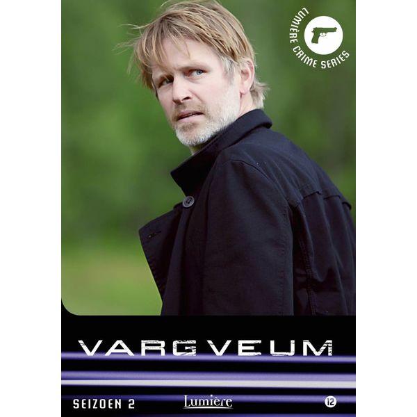 VARG VEUM SEIZOEN 2 | DVD
