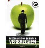 Lumière Crime Series VERBRECHEN | DVD