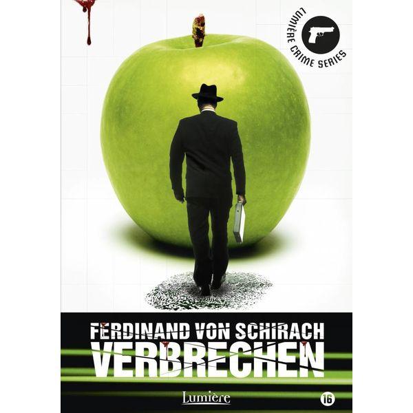 VERBRECHEN | DVD