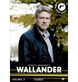 Lumière Crime Series WALLANDER BBC - volume 3