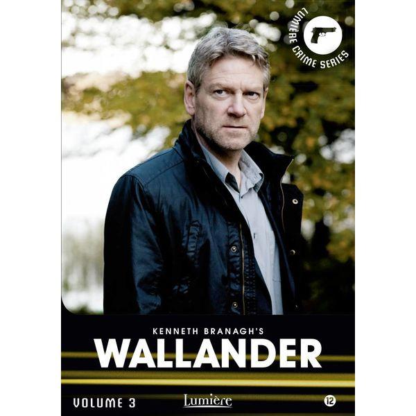 WALLANDER BBC VOLUME 3 | DVD