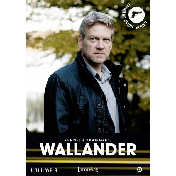 WALLANDER BBC - volume 3