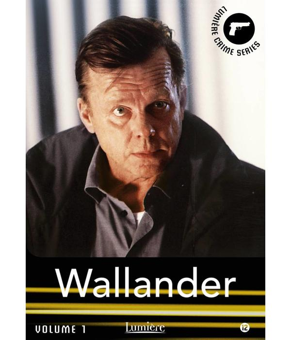 Lumière Crime Series WALLANDER - volume 1