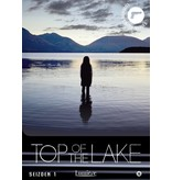 Lumière Crime Series TOP OF THE LAKE SEIZOEN 1   DVD
