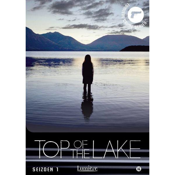TOP OF THE LAKE SEIZOEN 1 | DVD