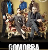 Lumière Crime Series GOMORRA SEIZOEN 1   DVD