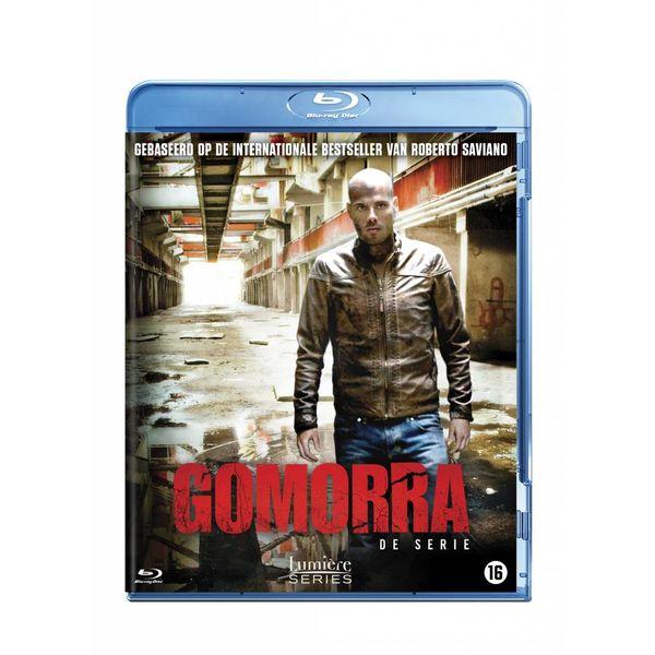 GOMORRA: DE SERIE - seizoen 1 (Blu-ray)