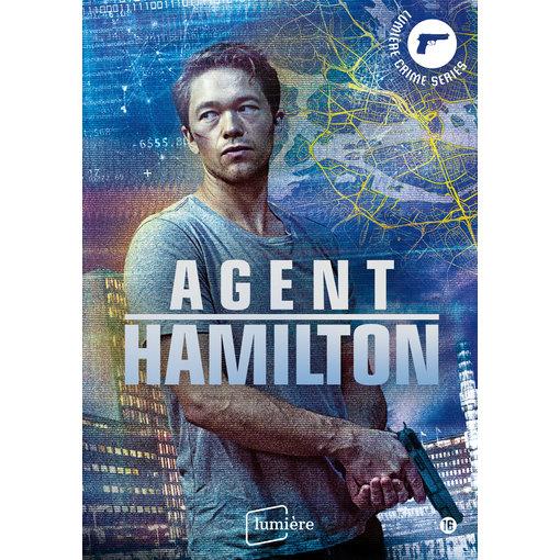 Lumière Crime Series AGENT HAMILTON (SERIE) | DVD
