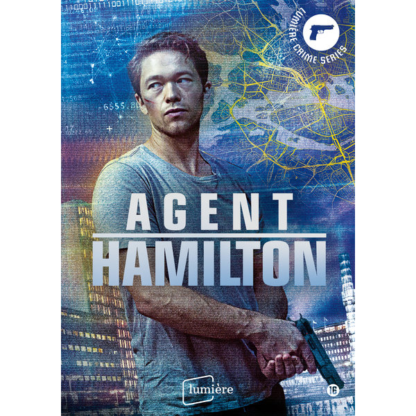 AGENT HAMILTON (SERIE) | DVD