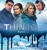 Lumière Crime Series THIN ICE | DVD