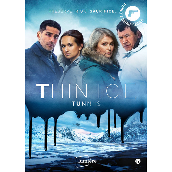 THIN ICE | DVD
