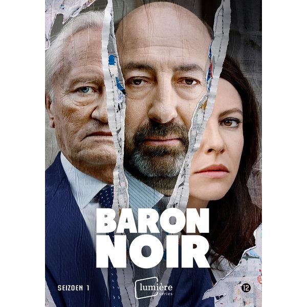 BARON NOIR SEIZOEN 1 | DVD