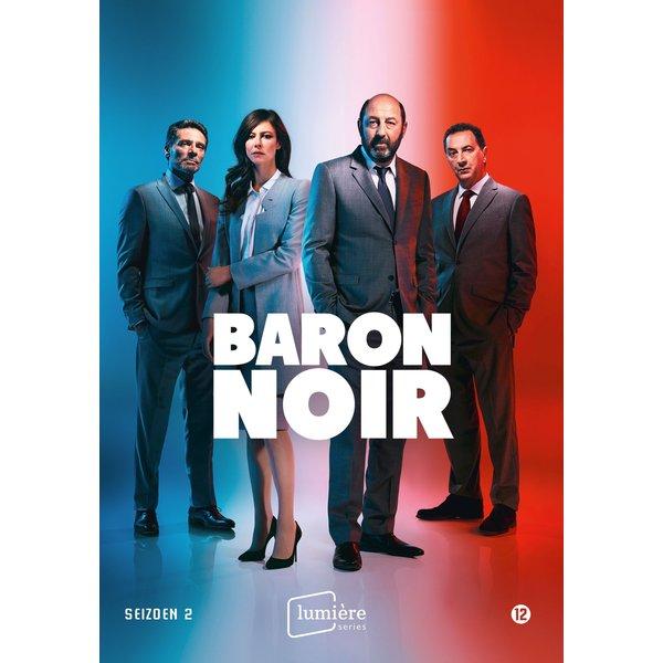 BARON NOIR SEIZOEN 2 | DVD