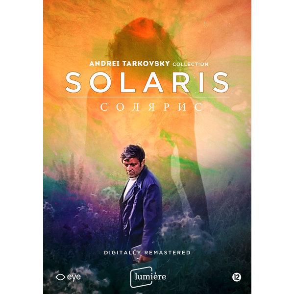 SOLARIS (Digitally Remastered) | DVD