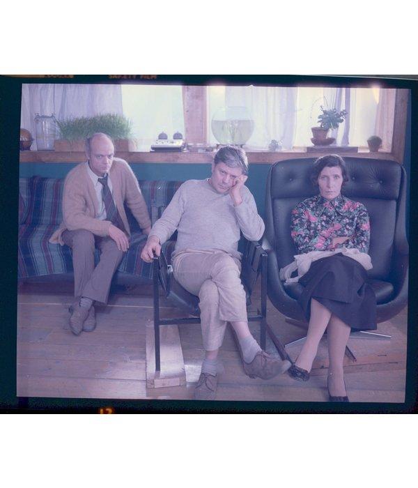 Lumière Classics SOLARIS (REMASTERED) | DVD