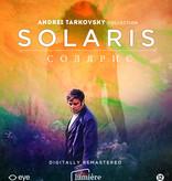 Lumière Classics SOLARIS (Digitally Remastered) | BLU-RAY