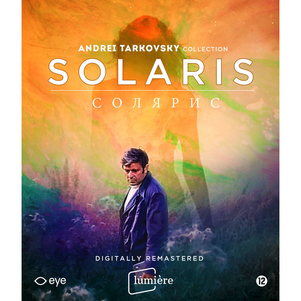 SOLARIS (REMASTERED) | Blu-ray
