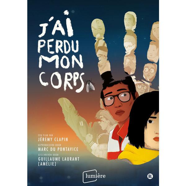 J' AI PERDU MON CORPS | DVD