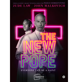 Lumière Series THE NEW POPE | DVD