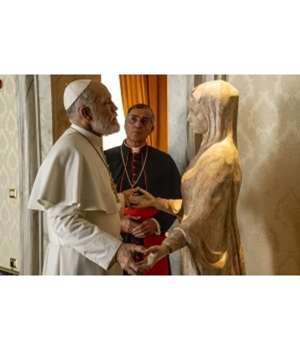 Lumière Series THE NEW POPE | DVD (RESERVEREN)